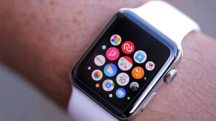 เปิดตัว Apple Watch <br>ที่รองรับ LTE ไม่ต้องพึ่ง iPhone